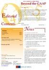 IFRS Newsletter - April 2013