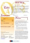 Newsletter IFRS - avril 2013
